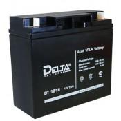 DT 1218 Delta Аккумуляторная батарея (YTX20-BS, YTX20H, YB16-B-CX, YB16-B, YB18-A)