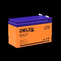 Delta HR 12-7.2 Аккумуляторная батарея