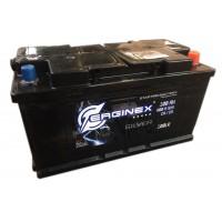 Аккумулятор ERGINEX 6СТ-100 о/п