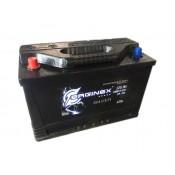 Аккумуляторная батарея 6ст-125 ERGINEX
