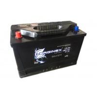 Аккумулятор ERGINEX 6СТ-125 обратная полярность