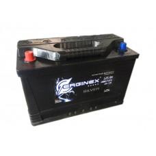 Аккумулятор ERGINEX 6СТ-125 прямая полярность