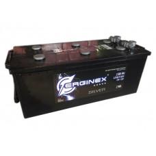 Аккумулятор ERGINEX 6СТ-190 п/п под конус.