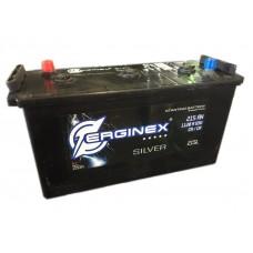 Аккумулятор ERGINEX 3СТ-215