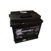 Аккумулятор ERGINEX 6СТ-45 о/п