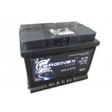 Аккумулятор ERGINEX 6СТ-62 о/п
