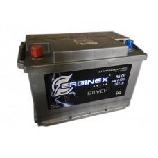 Аккумулятор ERGINEX 6СТ-66 п/п