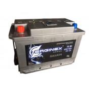 Аккумулятор ERGINEX 6СТ-75 п/п