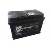 Аккумулятор ERGINEX 6СТ-75 о/п