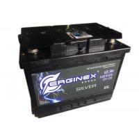 Аккумулятор ERGINEX 6СТ-65 п/п