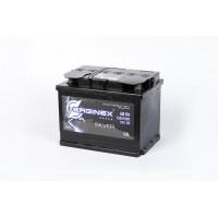 """Аккумуляторная батарея """"ERGINEX"""" (6СТ 060) п/п"""