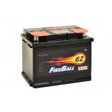 Аккумулятор FIRE BALL 6СТ-62 LR