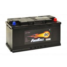 Аккумулятор FIRE BALL 6 СТ- 90 LR