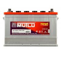 Аккумулятор MUTLU CALCIUM SILVER 105 А/ч выс обр 605103
