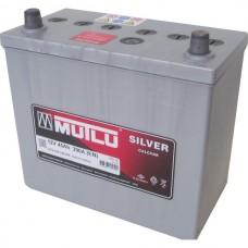 Аккумулятор MUTLU CALCIUM SILVER 45  А/ч выс обр 545150