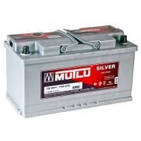 Аккумулятор MUTLU CALCIUM SILVER 90 А/ч
