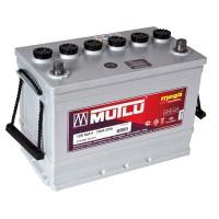 Аккумулятор MUTLU CALCIUM SILVER 90 А/ч выс 590106