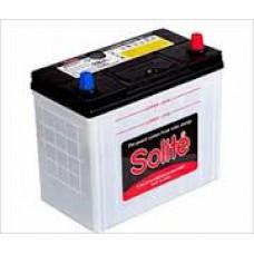 Аккумулятор Solite  115 е   CMF 110 L (115E41L)