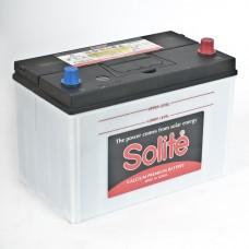 Аккумулятор Solite 115D31L