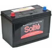 Аккумулятор Solite 115D31R (В/Н)