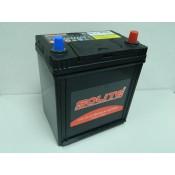 Аккумулятор Solite 44B19L (B/H) (CMF 44AL)