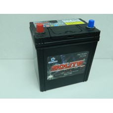 Аккумулятор Solite Silver 55B19R