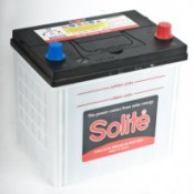 Аккумулятор Solite 85D23L