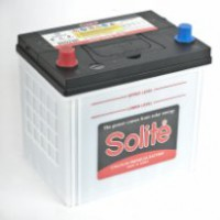 Аккумулятор Solite 85D23R