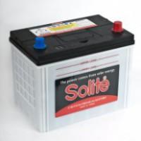 Аккумулятор Solite 95D26L