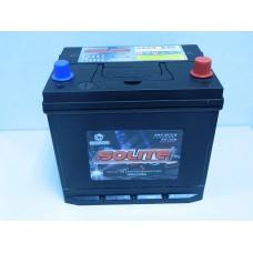 Аккумулятор Solite Silver 95D23L (B1)