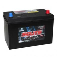 Аккумулятор Solite Silver 125D31L