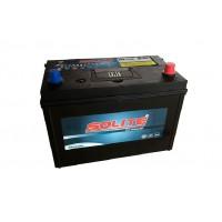 Аккумулятор Solite EFB T110 90 е