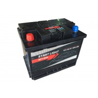 Аккумулятор 6 СТ-60 Start Light р