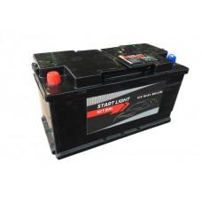 Аккумулятор 6 СТ-90 Start Light р (Курск)