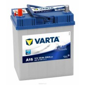 Аккумулятор VARTA Blue Dynamic 40 А/ч узк. кл. 540127