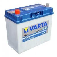 Аккумулятор VARTA Blue Dynamic 45 А/ч 545 158 тол. кл.