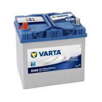 Аккумулятор VARTA Blue Dynamic 60 А/ч 560 411 выс