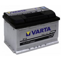 Аккумулятор VARTA Black Dynamic 70  А/ч  ОБР  570409