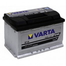 Аккумулятор VARTA Black Dynamic 70А/ч обр. 570409