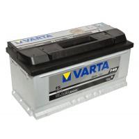 Аккумулятор VARTA Black Dynamic 88  А/ч  ОБР 588403