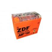 Аккумулятор ZDF YT20-4 12V 20 a/h  GEL ORANGE