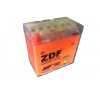 Аккумулятор ZDF 12N9-BS 12V 10 a/h GEL ORANGE