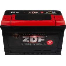Аккумулятор ZDF 125 п/п Premium