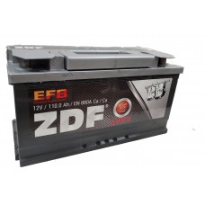 Аккумулятор ZDF EFB 110 YT
