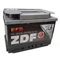 Аккумулятор ZDF EFB 60 YT