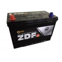 Аккумулятор ZDF 6СТ-100 ASIA Premium