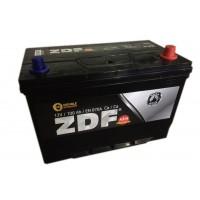 Аккумулятор ZDF 6СТ-100 ASIA Premium о/п