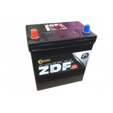 Аккумулятор ZDF 6СТ-40 ASIA Premium