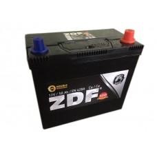 Аккумулятор ZDF 6СТ-50 ASIA Premium о/п