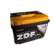 Аккумулятор ZDF 6СТ-60 Premium о/п (низкий)